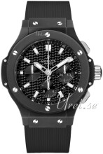 Hublot Big Bang Black Magic Evolution Sort/Gummi Ø44.5 mm