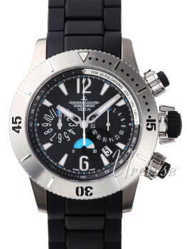 Jaeger LeCoultre Master Compressor Diving Diving Chronograph So