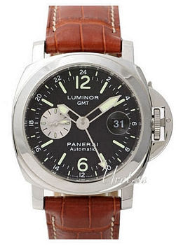 Officine Panerai Contemporary Luminor GMT